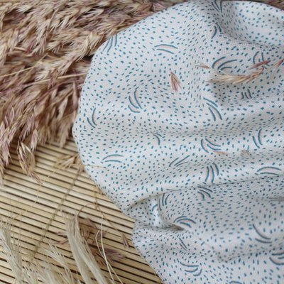 Atelier Brunette - Dune Off white (Lenzing™️EcoVero™️viscose fibers)  €19,90 p/m