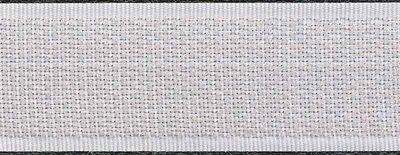 Klittenband wit 25mm €0,95 p/m