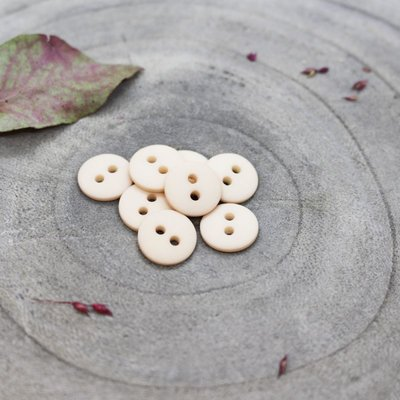 Atelier Brunette - 15mm - Buttons powder