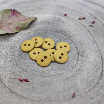 Atelier Brunette - 15mm - Mustard
