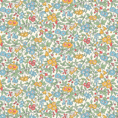 Liberty London - Forget me not €18 p/m