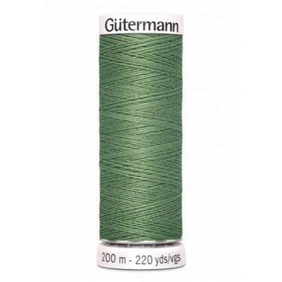 Gutermann 821 Dusty green - 200m