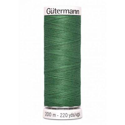 Gutermann 931 Swirl green - 200m