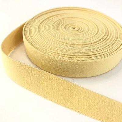 Snaply (underwear) elastiek 25mm Kies de kleur