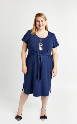 Cashmerette - Pembroke Dress & Tunic €18,95