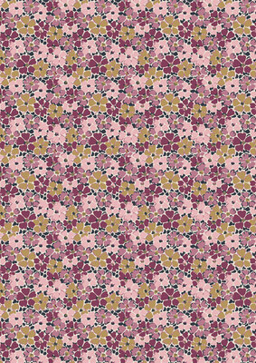 Liberty Londen - Primula posey €18 p/m