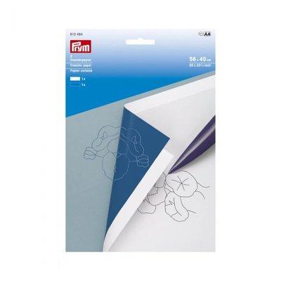 Prym Transferpapier - €9,60 p/s