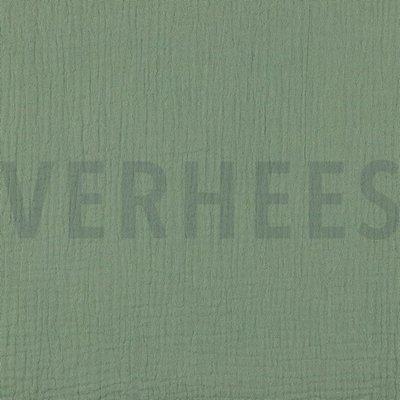 Verhees GOTS  - Nile Double Gauze/hydrofiel €8,50 p/m katoen (GOTS)