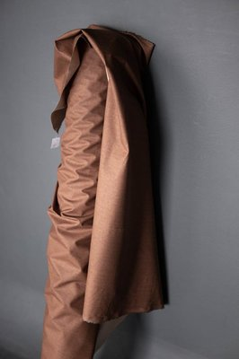 Merchant & Mills - COATED Linen Chestnut €25,90p/m