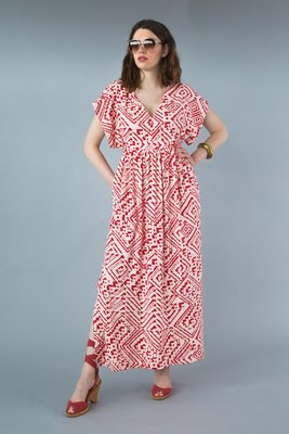 Closet Core Patterns -  Charlie Kaftan  €19,95