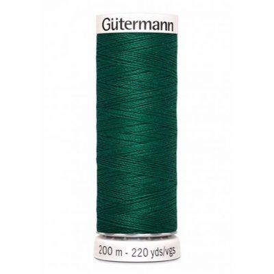 Gutermann 403 green - 200m