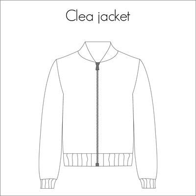 Bel'Etoile - Clea Jacket mt 32-52
