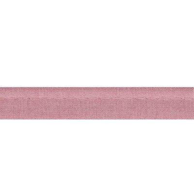 Oud roze - ELASTISCH PASPEL 3mm