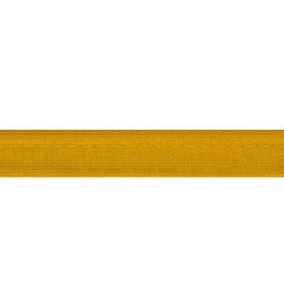 Okergeel - ELASTISCH PASPEL 3mm