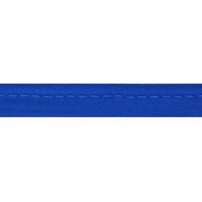 Kobalt - ELASTISCH PASPEL 3mm