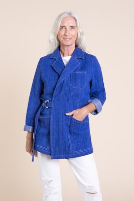 Closet Core Patterns - Sienna Maker Jacket  €19,95