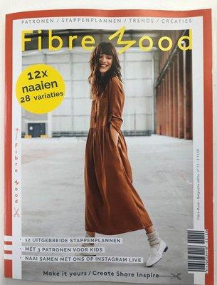 Fibre Mood -  Magazine NR.12 12,50 p/s