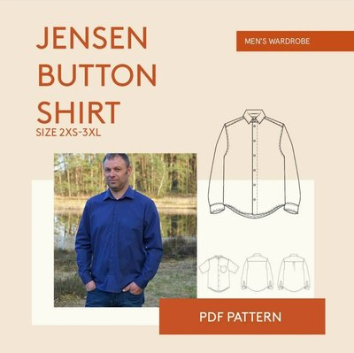 Wardrobe by Me - Jensen  €16,50