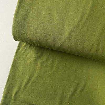 C. Pauli - Cedar green brushed sweat 25,50 p/m GOTS