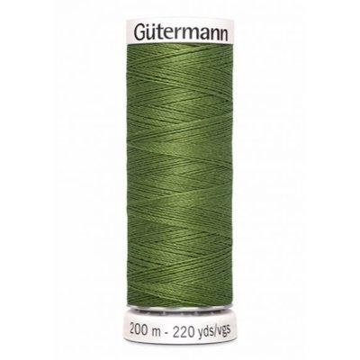 Gutermann 283cedar green- 200m