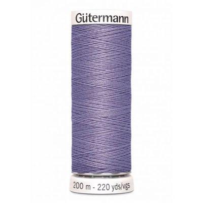 Gutermann 202 lila - 200m