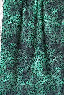 Astrokatze mini mono smaragd JERSEY €23,90 p/m bio