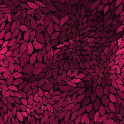 Astrokatze mini mono rose-red JERSEY €23,90 p/m bio