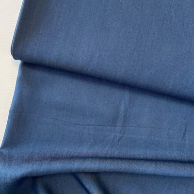 Bittoun La Maison Victor - Shiny blue VISCOSE €16,90 p/m