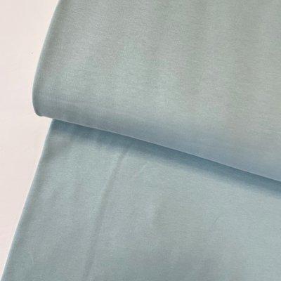 C. Pauli - Cloud Blue brushed sweat 25,50 p/m GOTS