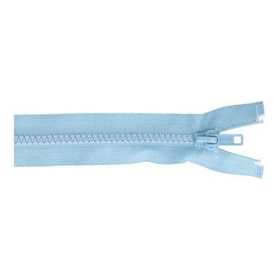 Deelbare Blokrits 60cm lichtblauw €4,75
