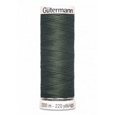 Gutermann 269- 200m
