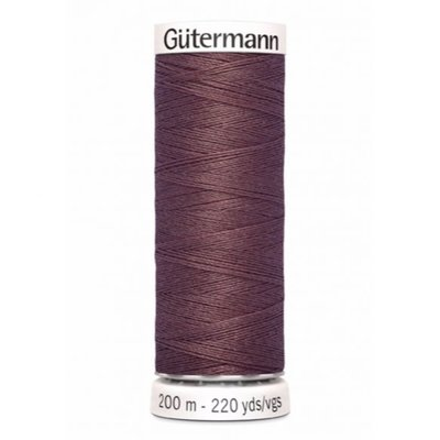 Gutermann 429 - 200m