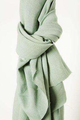 mind the Maker - Sage Green NISA SOFTENED LINEN €32,90 p/m