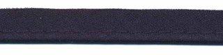 Donkerblauw - paspelband 2mm