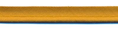 Mosterdgeel - paspelband 2mm