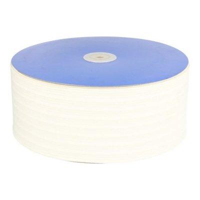 Pyjama elastiek ZWART/WIT v.a. 40-80mm prijs is per meter