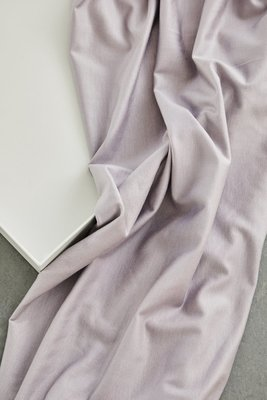 meetMilk - Stretch Jersey - Purple Haze met TENCEL™ Lyocell vezels €21,50 p/m