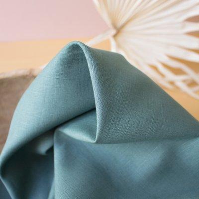 COUPON 60cm Atelier Brunette - Cactus LINNEN/KATOEN €19 p/m