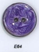 Kokosnoot Purple E64 €1,10 p/s