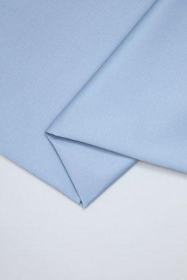 mindtheMAKER - ORGANIC COTTON STRETCH TWILL faded blue €24,80 p/m