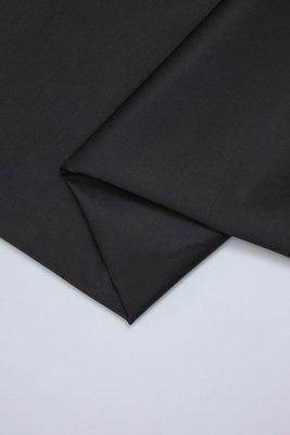 mindtheMAKER - ORGANIC COTTON STRETCH TWILL black €24,80 p/m