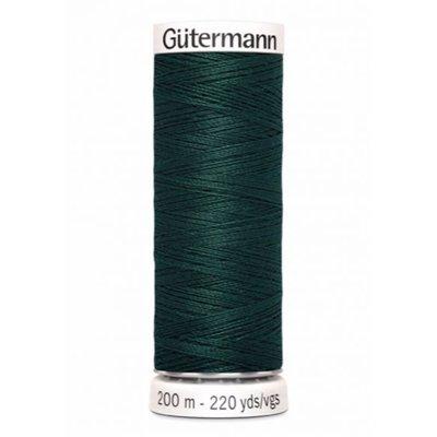 Gutermann 018 - 200m
