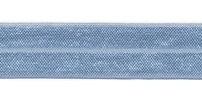 Lichtblauw - Elastisch Biais