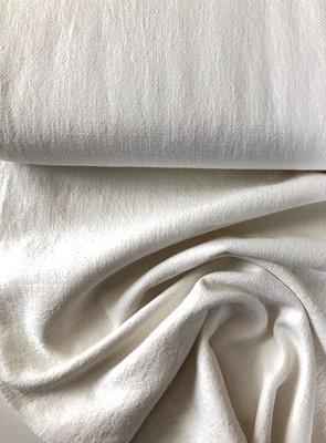 Linnen -  stonewashed white €23,90