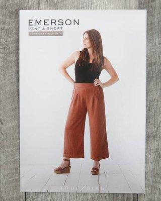 True Bias - Emerson short&pants €18,95