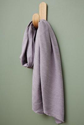 meetMilk - Hoya PURPLE HAZE Jacquard-linnen met TENCEL™ Lyocell vezels €31,50 p/m