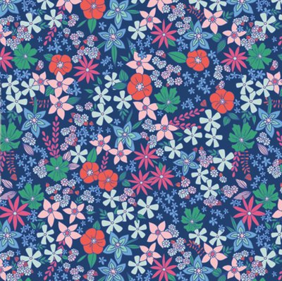 Art Gallery Fabrics - Wildflower Fields €18 p/m