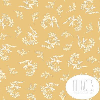 Allgots Organic Lee Summer Yellow