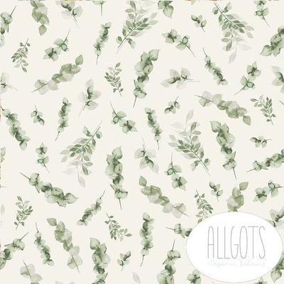 Allgots Organic Enya Gentle green