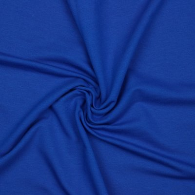 Verhees GOTS  - COBALT Solid €12,90 p/m french terry